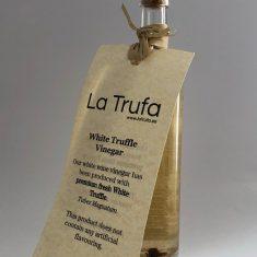 White Truffle Vinegar 100ml