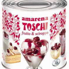 Amarena Cherries 2750g